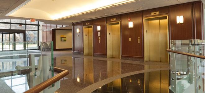 Ontario Elevator Strike Refuses To Lift