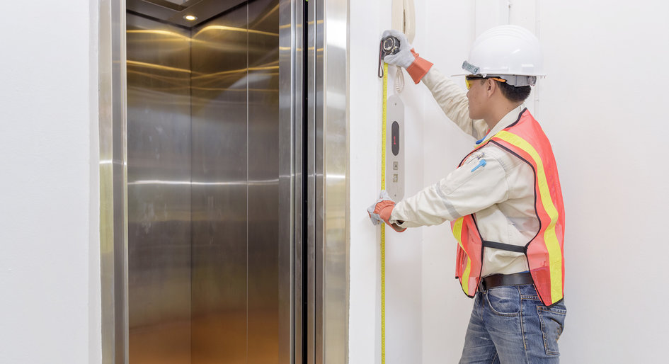 Required upgrades to single-speed elevators lifted - REMI Network