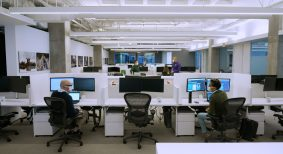 Envoy desks