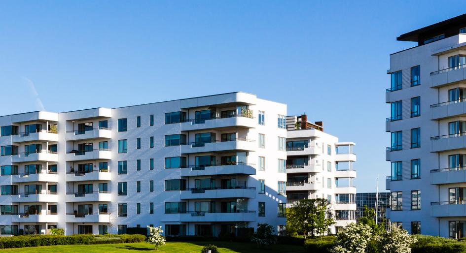 Why Savvy Investors Should Take A Look At Apartment