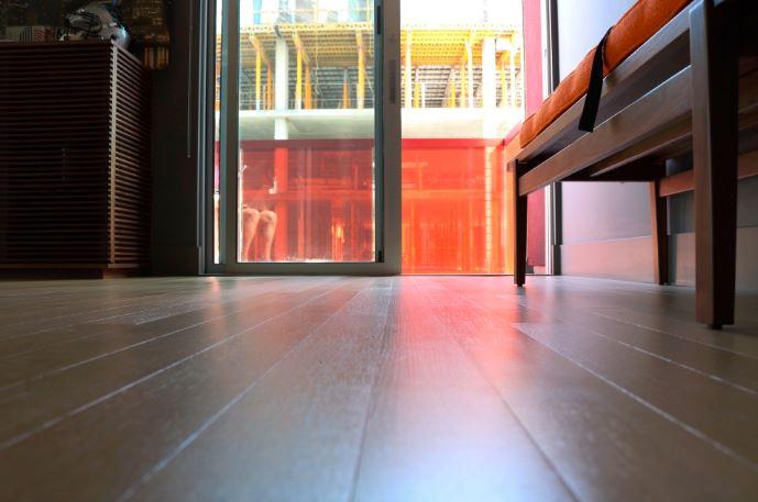 floor pads