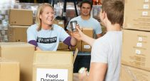 Martello food bank
