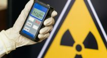 radiation cleanup crews to be recognized more than six decades after incidents at Chalk River Laboratories