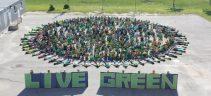 greenest schools