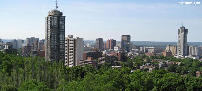 Low costs heighten Hamilton's competitiveness