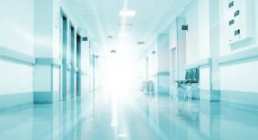healthcare floors