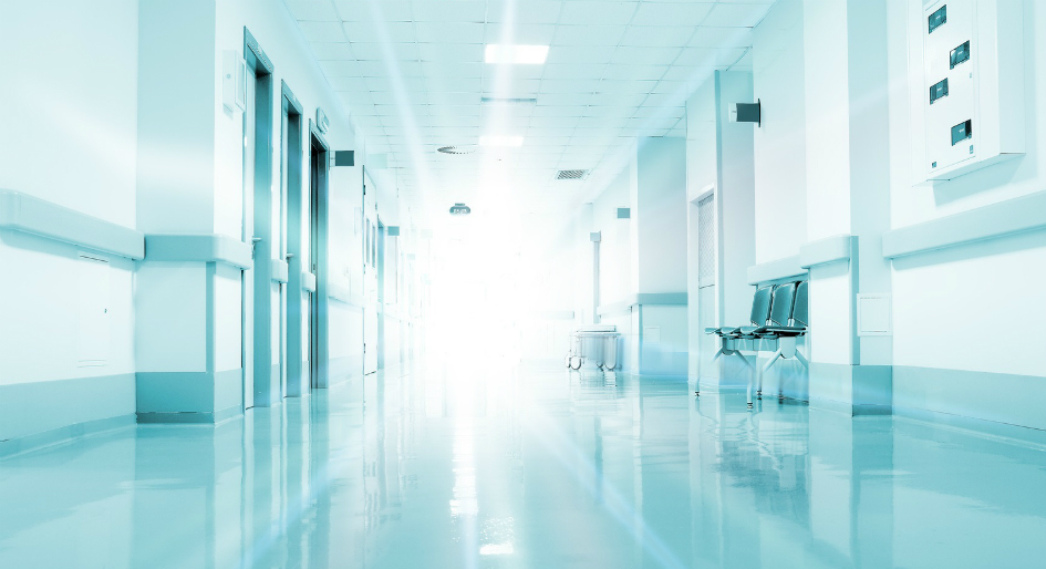 healthcare floors