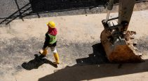 site preparation and excavation are among construction activities allowed to resume in Ontario