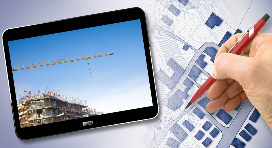 high-density land construction