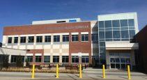 High Prairie Health Complex