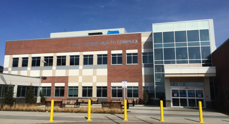 High Prairie Health Complex