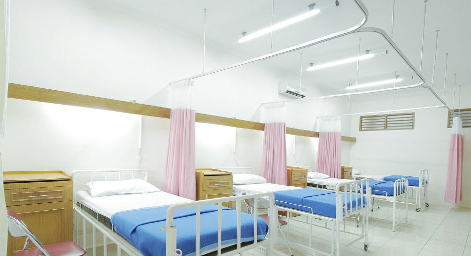 Church Reactivation Care Centre