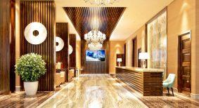 converting hotel