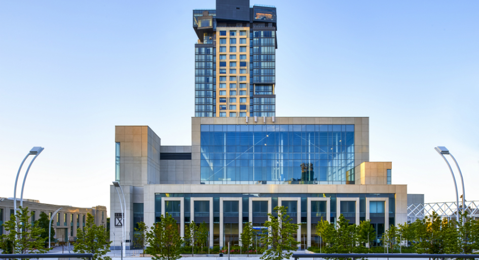 Canadian Facility Management & Design | Part of the REMI Network