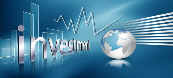Forex investment platform