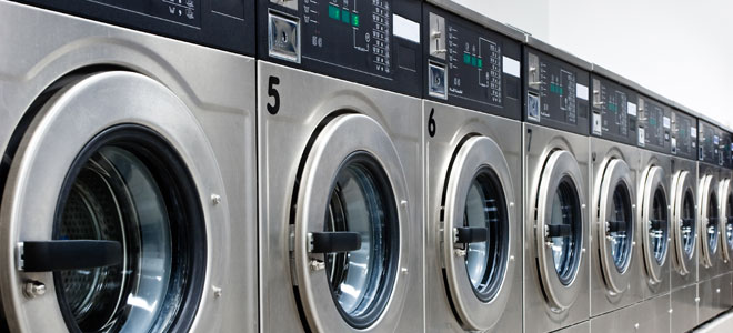 Coin Washing Machine >> Coin Operated Versus Card Activated Laundry Machines