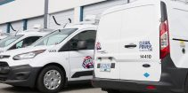 Ledcor purchases two hundred natural gas vehicles