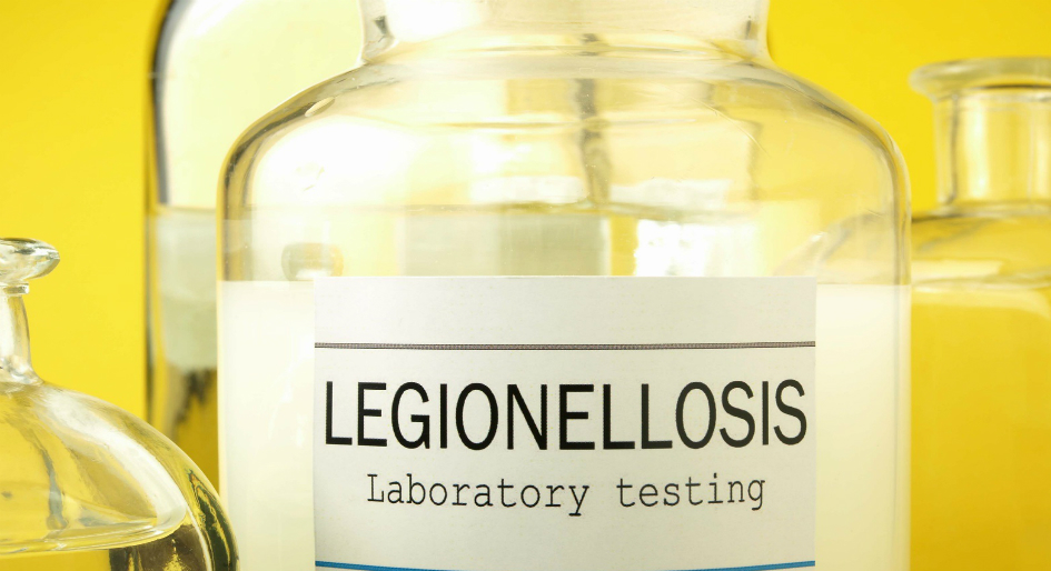 lengthy building shutdowns could increase the risk of Legionnaire's disease