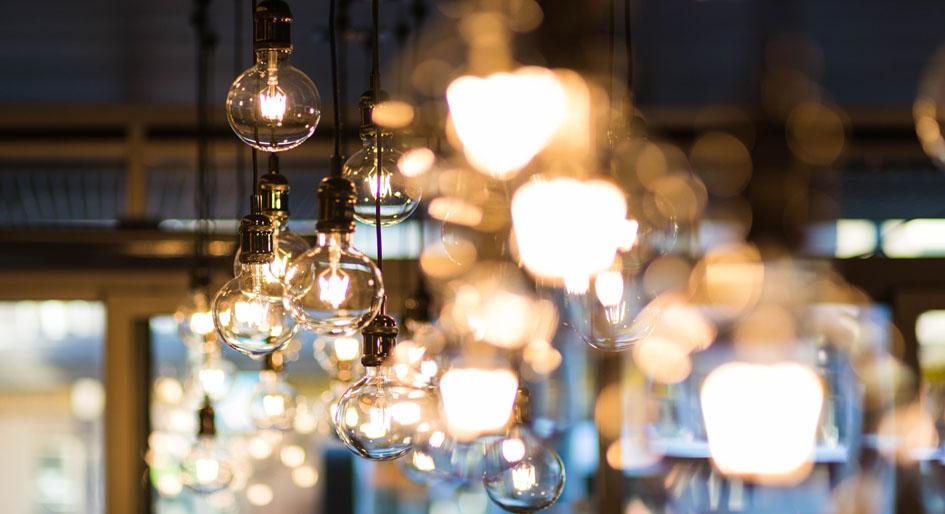 lighting guidelines