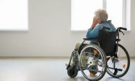 military report on long-term care homes