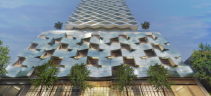 Luxury apartment tower coming to Miami