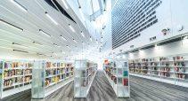 Edmonton Milner library
