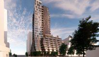 multi-residential building design