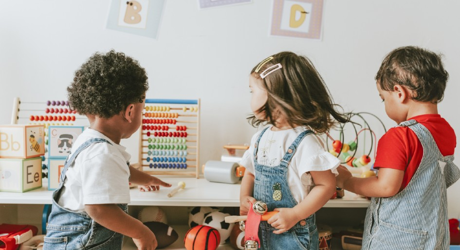 national childcare