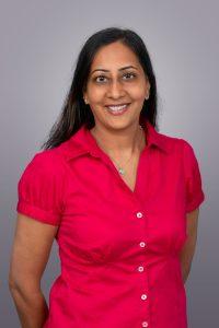 QuadReal Director of Sustainability Nisha Agrawal