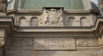Ontario to amend Commercial Tenancies Act to temporarily halt evictions of tenants qualifying for CECRA