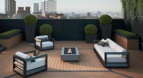 outdoor spaces - Deckorators
