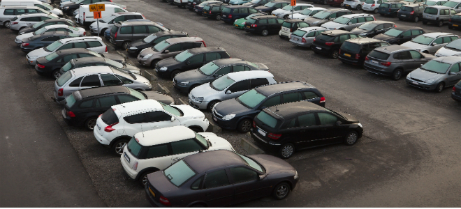 Measures To Target Oil Pollution In Parking Lots