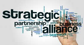 QuadReal forms operating partner group