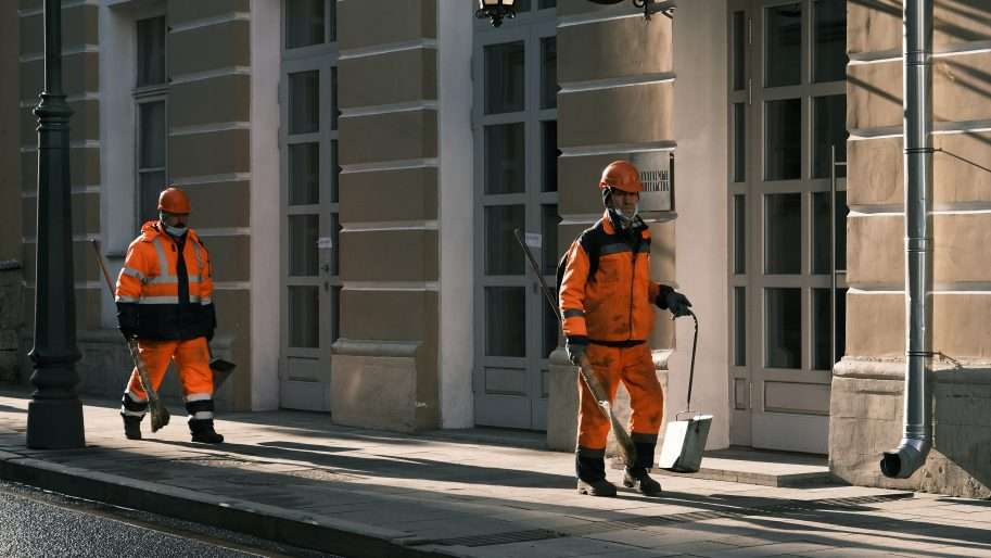 cleaning service providers