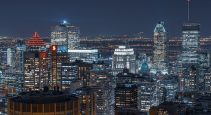 Office availability rate surpasses 12% in downtown Montreal