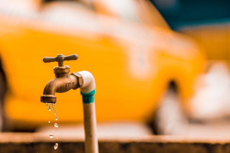 water damage restoration standard
