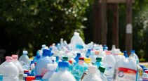 plastic waste glut attributed to China's ban on imports