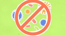 antimicrobial coatings