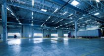 Industrial space availability rates below 3 per cent in Toronto, Montreal and Vancouver