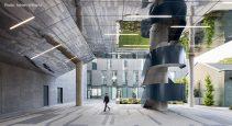 UBC's Ponderosa Commons