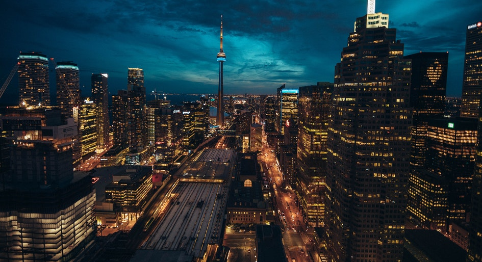 Q1 stats reflect first quintile GTA investment activity