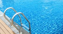 Swimming pools were a buoyant property upgrade option in 2020