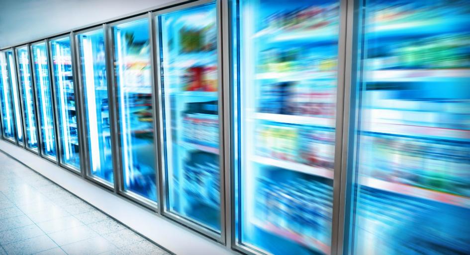 retail refrigeration
