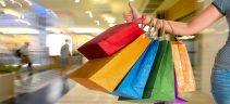 retail vacancy rates