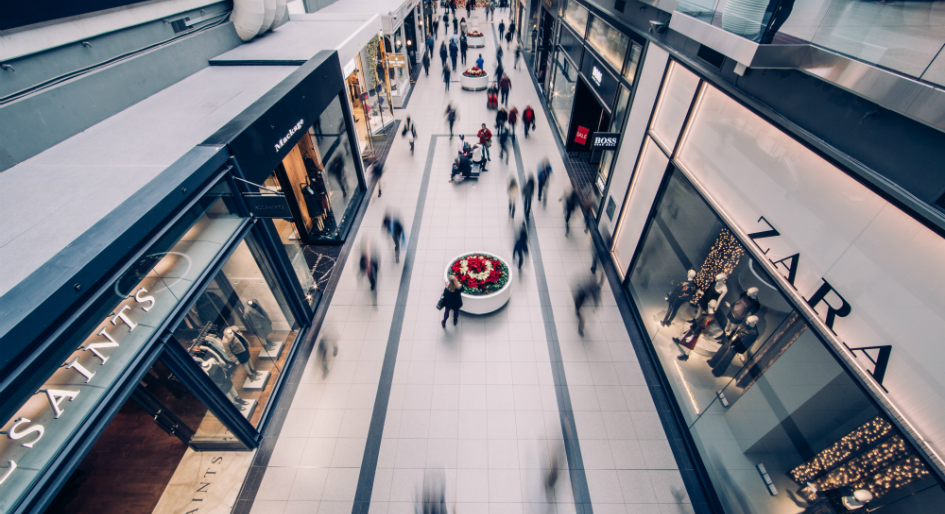 retail projects USGBC