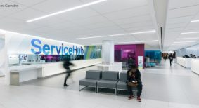 Student ServiceHub
