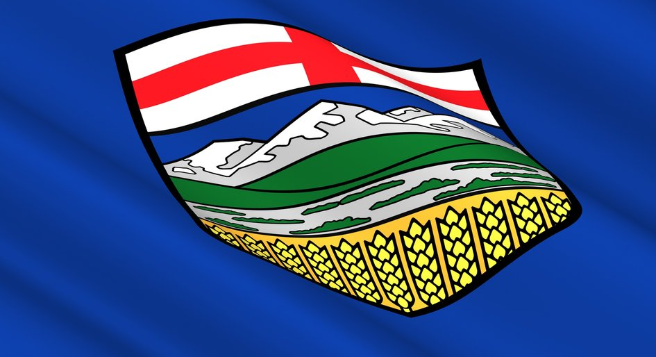 Alberta revenue boost