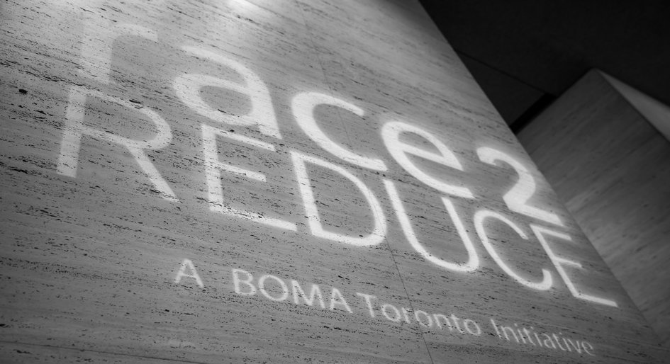 Toronto race2reduce