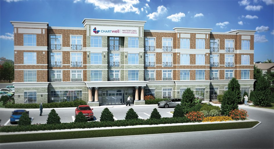 New Chartwell Residence Coming To Oakville Remi Network