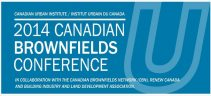 Brownfields Conference 2014